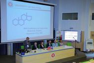 Rozpoczęcie 24th Conference on Isoprenoids